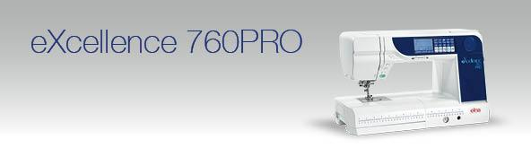 eXcellence 760PRO