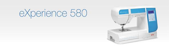 eXperience 580