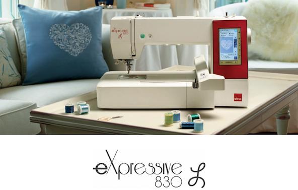 eXpressive 830L