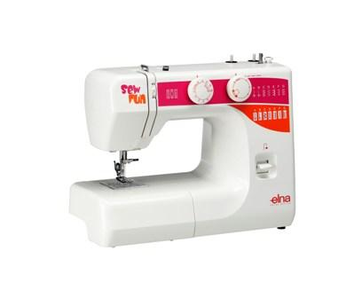 Elna machine coudre elna sew fun vente en ligne for Machine a coudre 93